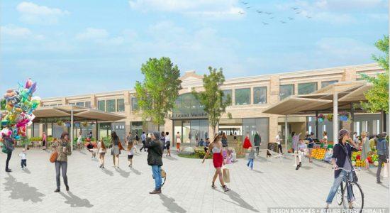 Budget 2018 : des projets d'infrastructures dans La Cité-Limoilou - Céline Fabriès