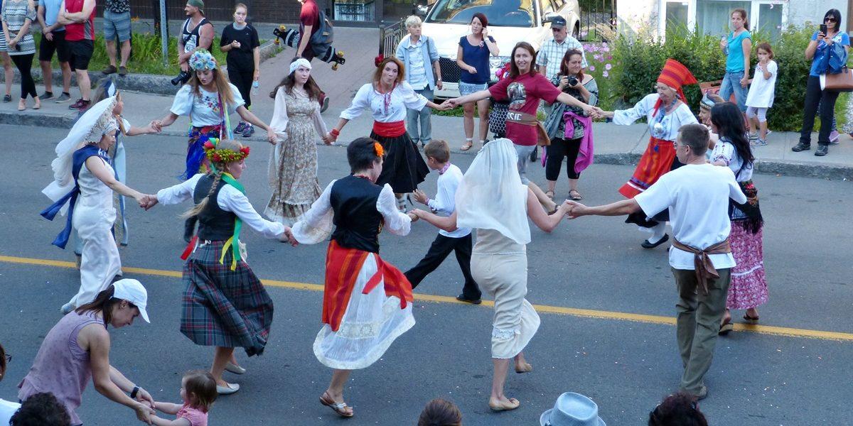 MondoKarnaval : un Arbre-à-souhaits pour favoriser la diversité culturelle | 5 août 2017 | Article par Monlimoilou