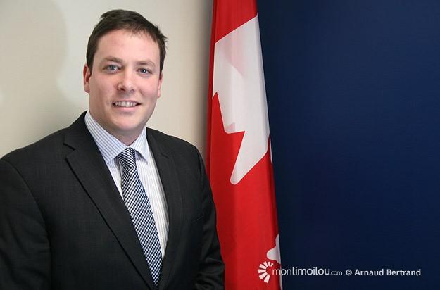 Entre terrain et Parlement : le député fédéral Alupa Clarke dresse son bilan de mi-mandat | 6 juillet 2017 | Article par Raymond Poirier