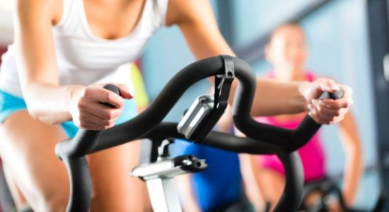 Spinning pour le cancer