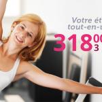 Pilates Reformer - Profil - Centre de mise en forme pour la femme