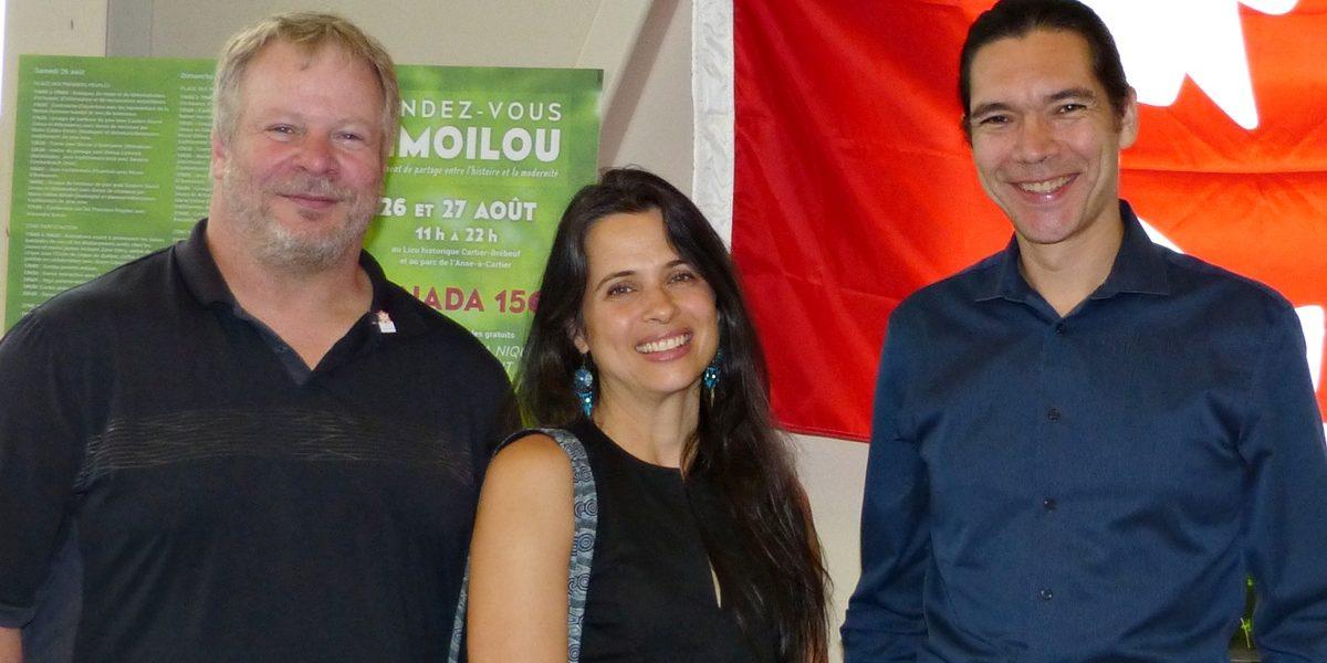 Rendez-vous Limoilou : célébrations historiques, spectacles et sports pour Canada 150 | 14 août 2017 | Article par Jessica Lebbe