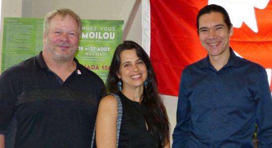 Rendez-vous Limoilou : célébrations historiques, spectacles et sports pour Canada 150 - Jessica Lebbe