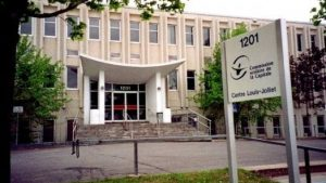 Centre Louis-Jolliet