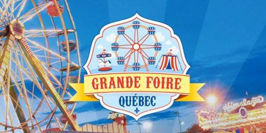 La Grande Foire de Québec