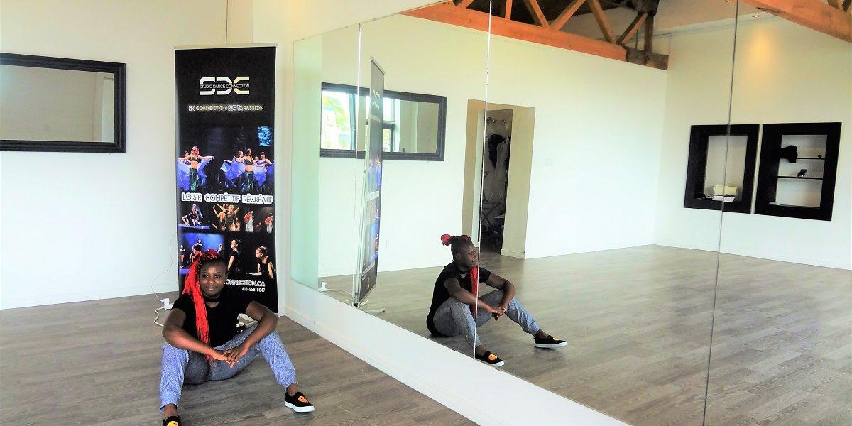 Studio Dance Connection : une école de danse s'installe dans Maizerets | 9 septembre 2017 | Article par Jessica Lebbe