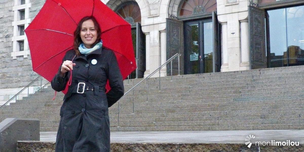 Le questionnaire électoral – Limoilou(2): Jacquelyn Smith (Démocratie Québec) | 30 octobre 2017 | Article par Raymond Poirier