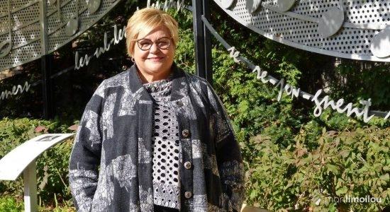 Le questionnaire électoral – Limoilou(1): Suzanne Verreault (Équipe Labeaume) - Raymond Poirier