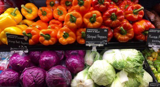 Alimentation saine et écoresponsable (formation)