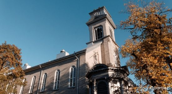 Le comité pour la préservation du patrimoine religieux sur les rails - Céline Fabriès