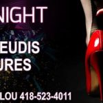 Les Jeudis Ladies Night au Quartier de Lune - Quartier de lune 2.0