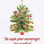 Un sapin pour encourager ton quartier - Limoilou en Vrac (Les productions)