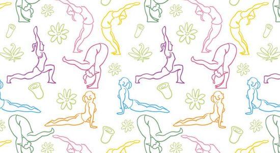 2 heures de yoga
