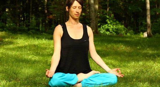 Atelier : Introduction à la méditation