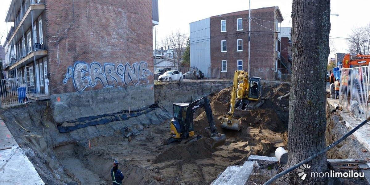 L'Avenue et Loggia : démarrage de deux chantiers résidentiels majeurs | 15 novembre 2017 | Article par Jean Cazes