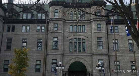 Crise sanitaire: Québec modifie ses services municipaux - Julie Rheaume