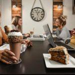 Wifi gratuit et rabais en tout temps pour les étudiants - Maître Glacier Limoilou