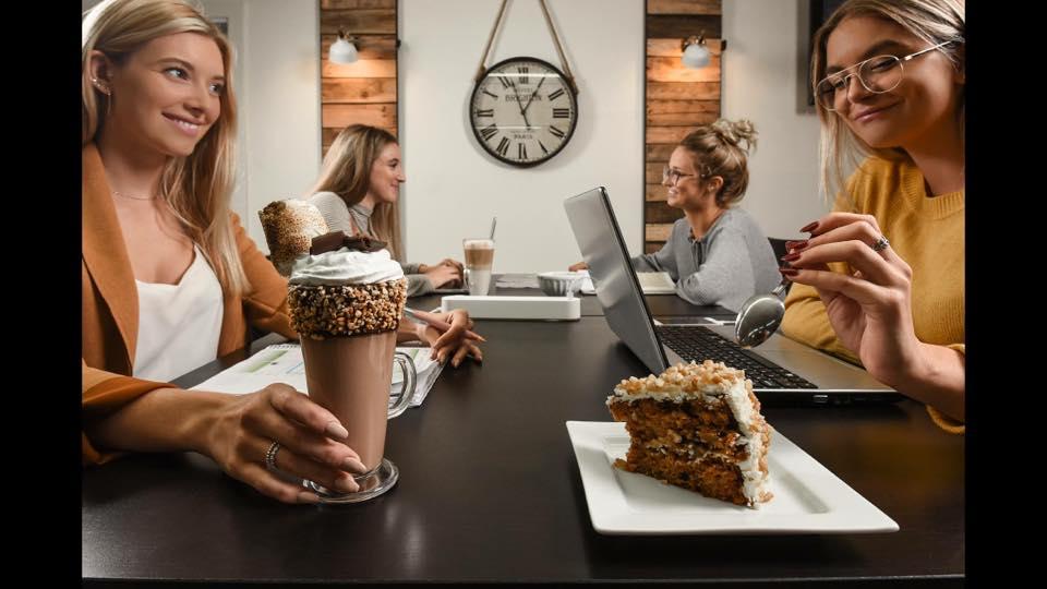 Wifi gratuit et rabais en tout temps pour les étudiants | Maître Glacier Limoilou
