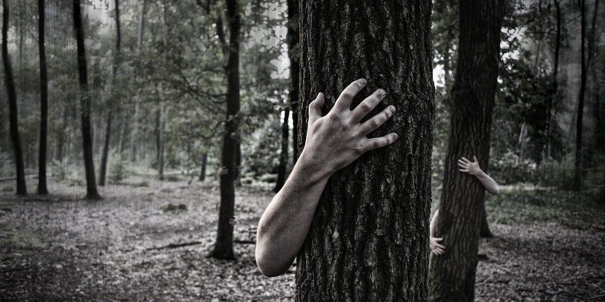 La chasse aux morts-vivants est ouverte au Domaine Maizerets! | 1 novembre 2017 | Article par Monlimoilou