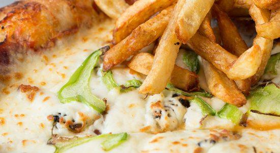 Promotion sur les pizzas | Casse-Croûte Pierrot