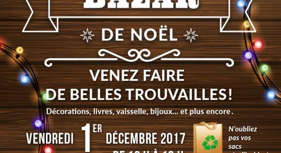 Bazar de Noël