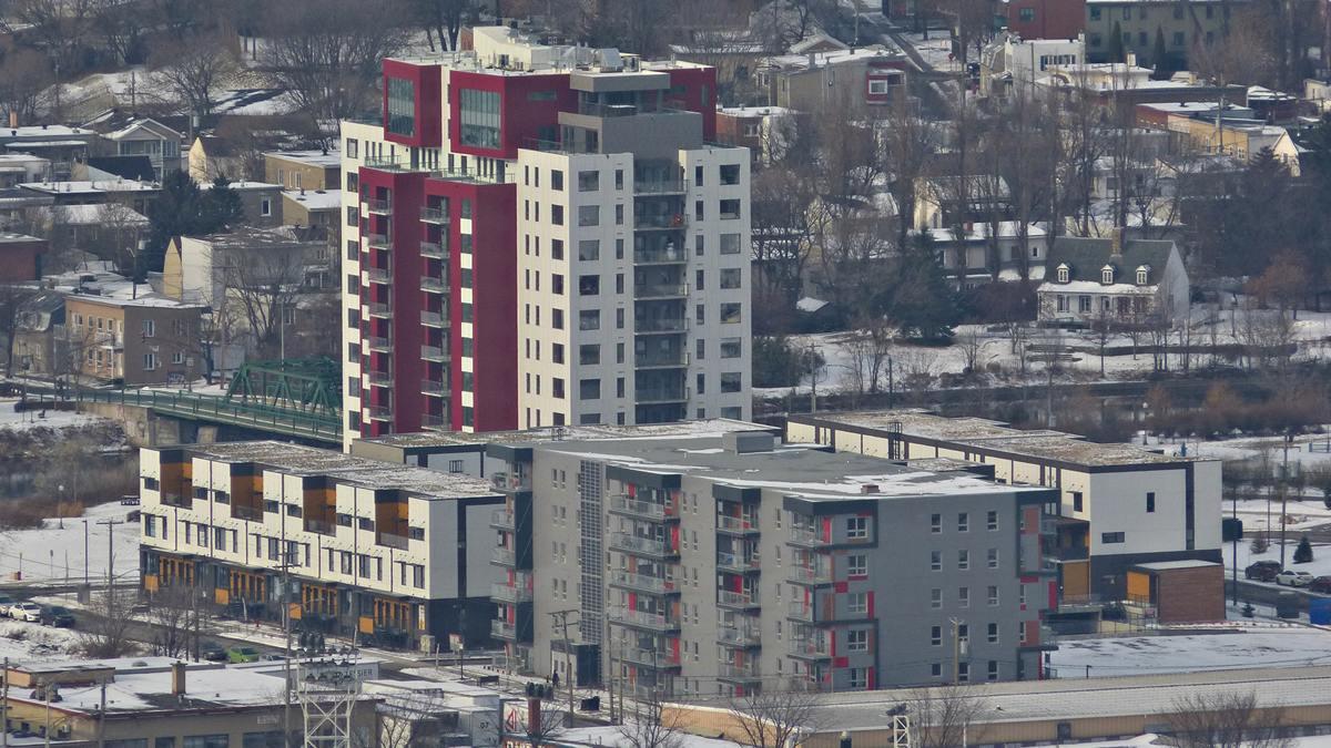 Un sondage sur les besoins en habitation à Limoilou | 22 février 2018 | Article par Véronique Demers