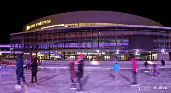 Gestev s'installe au Centre Vidéotron - Suzie Genest