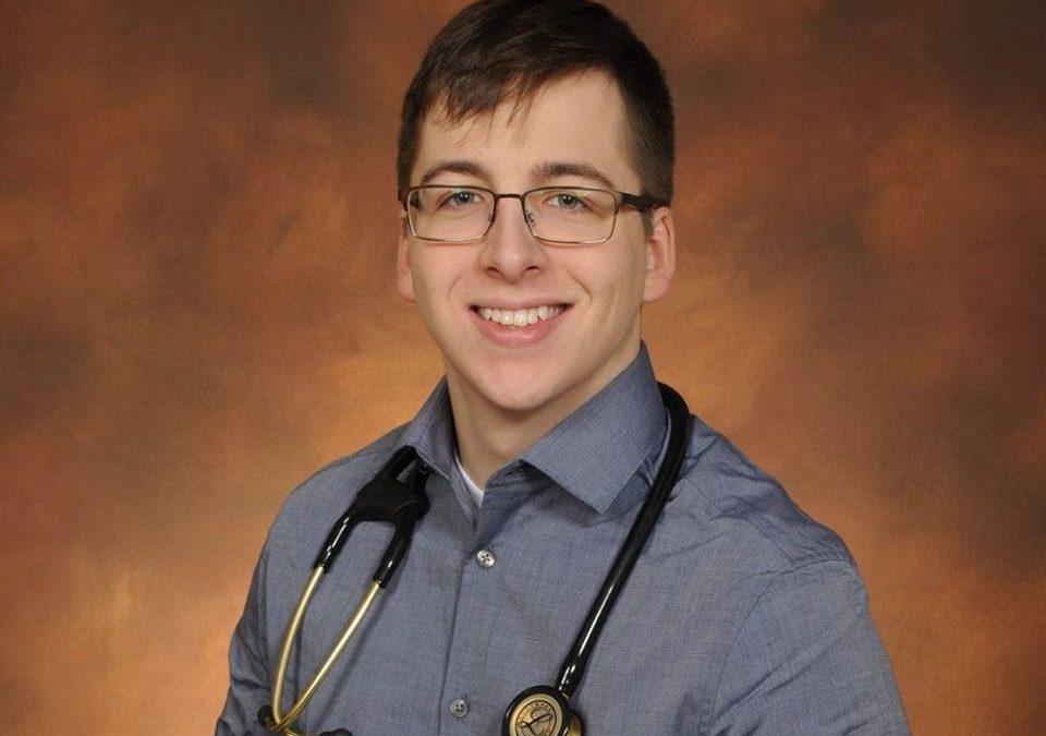 Étudiant en médecine cherche occasions de bénévolat | 19 décembre 2017 | Article par Stéphanie Vincent