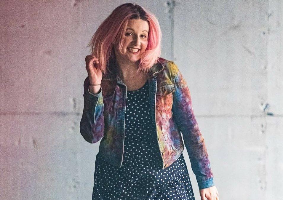 Karoline Stanton, la duchesse de l'autre bord de la track | 25 janvier 2018 | Article par Émilie Rioux