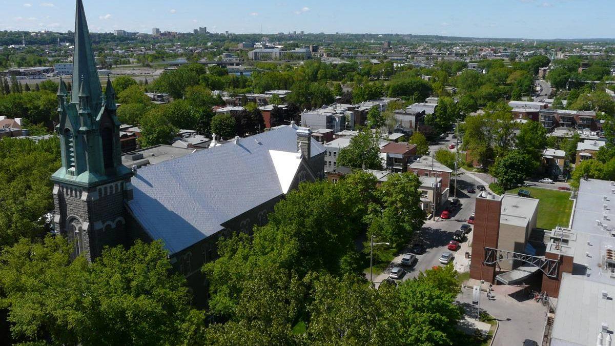 Le projet immobilier d'ACERO passe de 18 à 7 étages | 25 octobre 2019 | Article par Amélie Légaré
