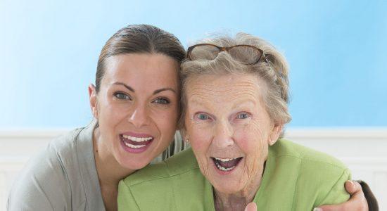Pouvoir d'agir des aînés