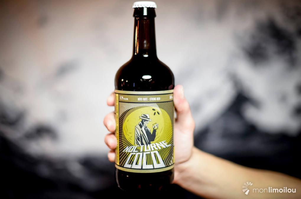 Une première soirée de dégustation de bières hivernales à Limoilou | 30 janvier 2018 | Article par Monlimoilou