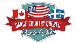 Danse Country Québec - Manon Dubé