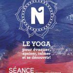 Cours de yoga gratuit - Namaste Yoga Limoilou