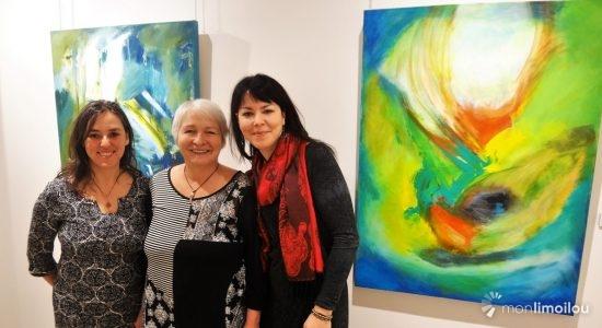 Galerie Vincent et moi : l'art au-delà de la maladie mentale - Jessica Lebbe
