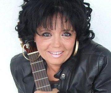 Lucie Marotte en spectacle