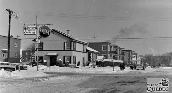 Limoilou dans les années 1960 (89): vous souvenez-vous du GEM de la rue Bardy? - Jean Cazes
