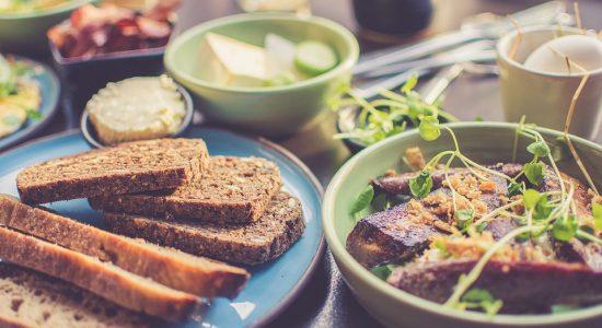 Alimentation holistique : pour manger sain et éthique (formation, 25h)