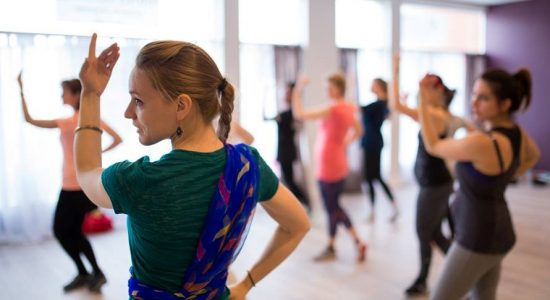 Cours de Cardio Bhangra au Studio Danse Mirage, Session printemps…