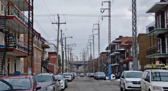 Disparition imminente des pylônes de la 2e Rue - Jean Cazes