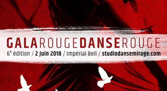 SPECTACLE ANNUEL du Studio Danse Mirage 2 juin à L'IMPÉRIAL BELL