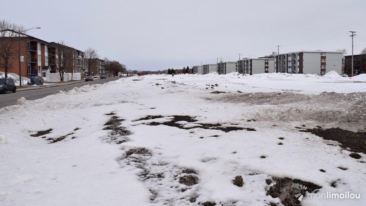 Lairet : annexion en vue de la bande de terrain appartenant à Hydro-Québec? | 13 décembre 2018 | Article par Jean Cazes