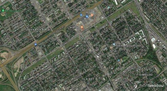 Terrains 41e Rue : la Ville de Québec démontre un intérêt - Viviane Asselin