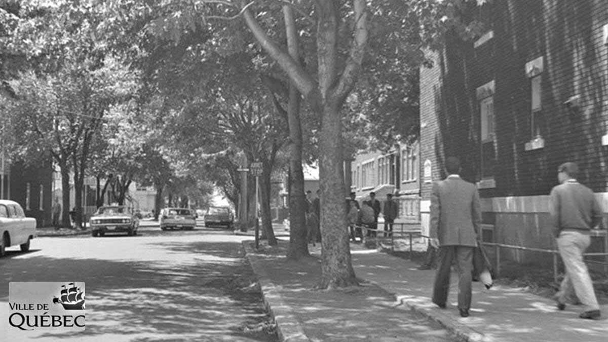 Limoilou dans les années 1960 (96) : d'une école à l'autre | 16 juin 2018 | Article par Jean Cazes