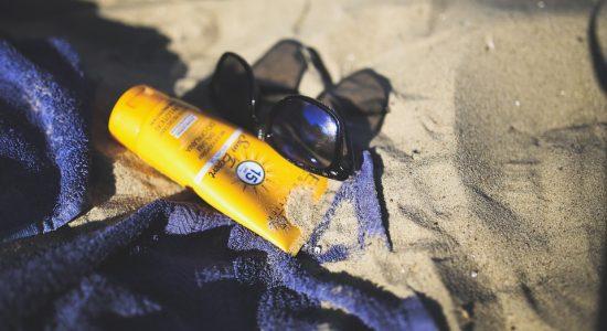 Fabrication de déodorant et de crème solaire