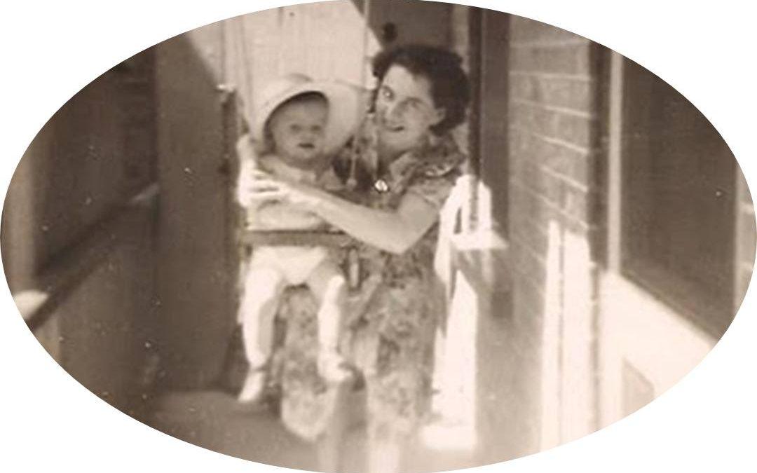 Hommage à ma mère | 13 mai 2018 | Article par André Lévesque