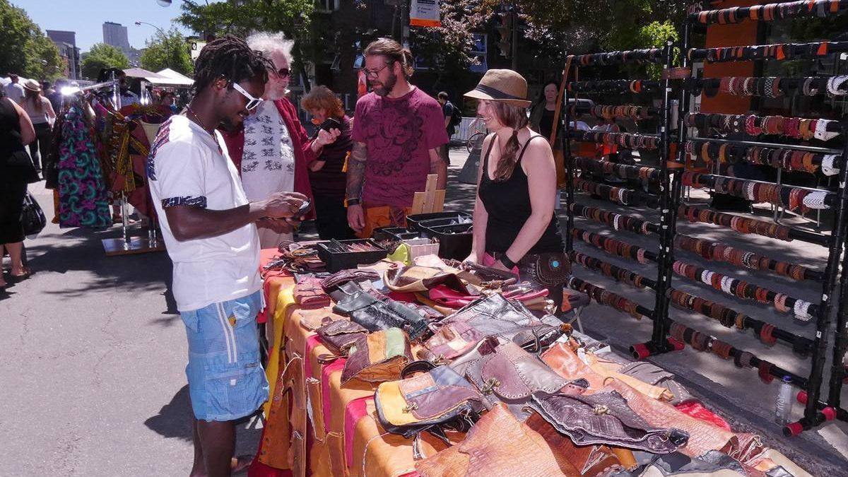 Le Grand Bazar des ruelles : rires et sourires entre voisins | 10 juin 2018 | Article par Vincent Auclair