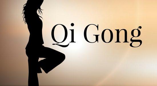 COURS DE QI GONG AU STUDIO DANSE MIRAGE