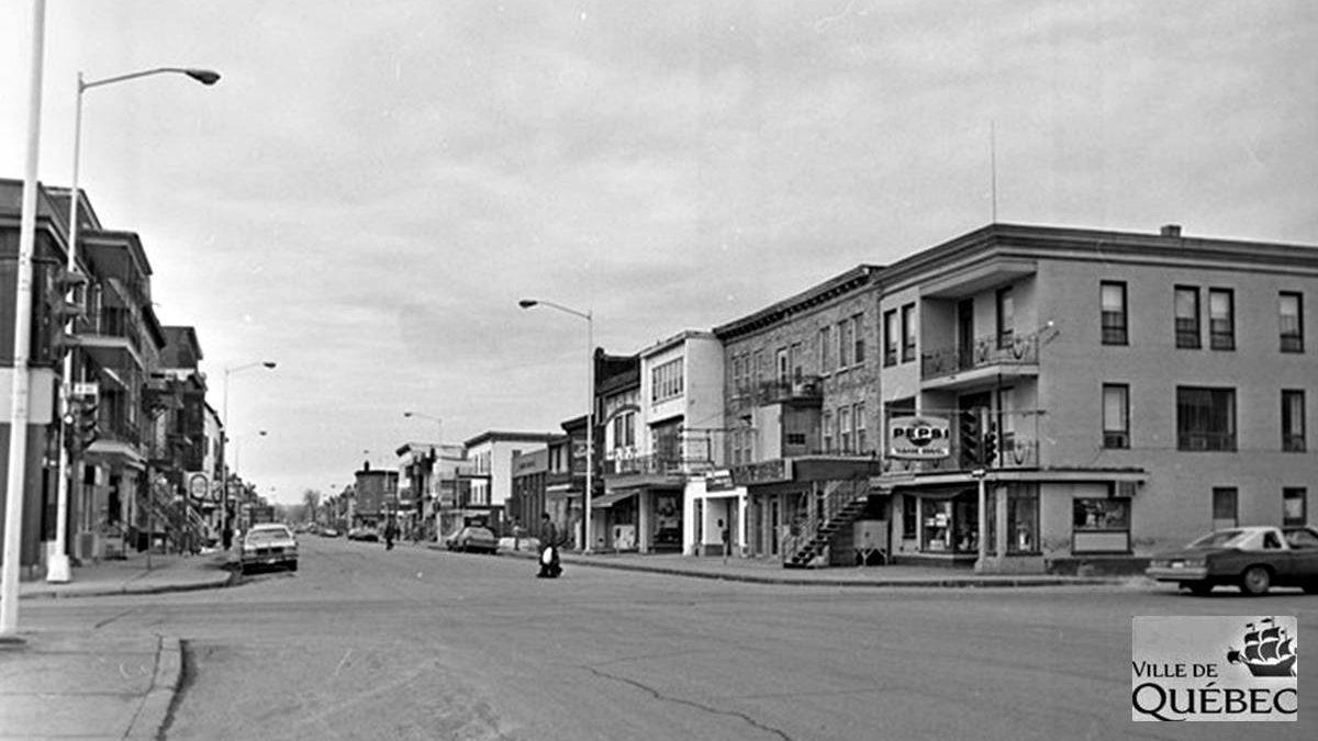 Limoilou dans les années 1980 (15) : intersection de la 3e Avenue et de la 4e Rue | 29 septembre 2018 | Article par Jean Cazes