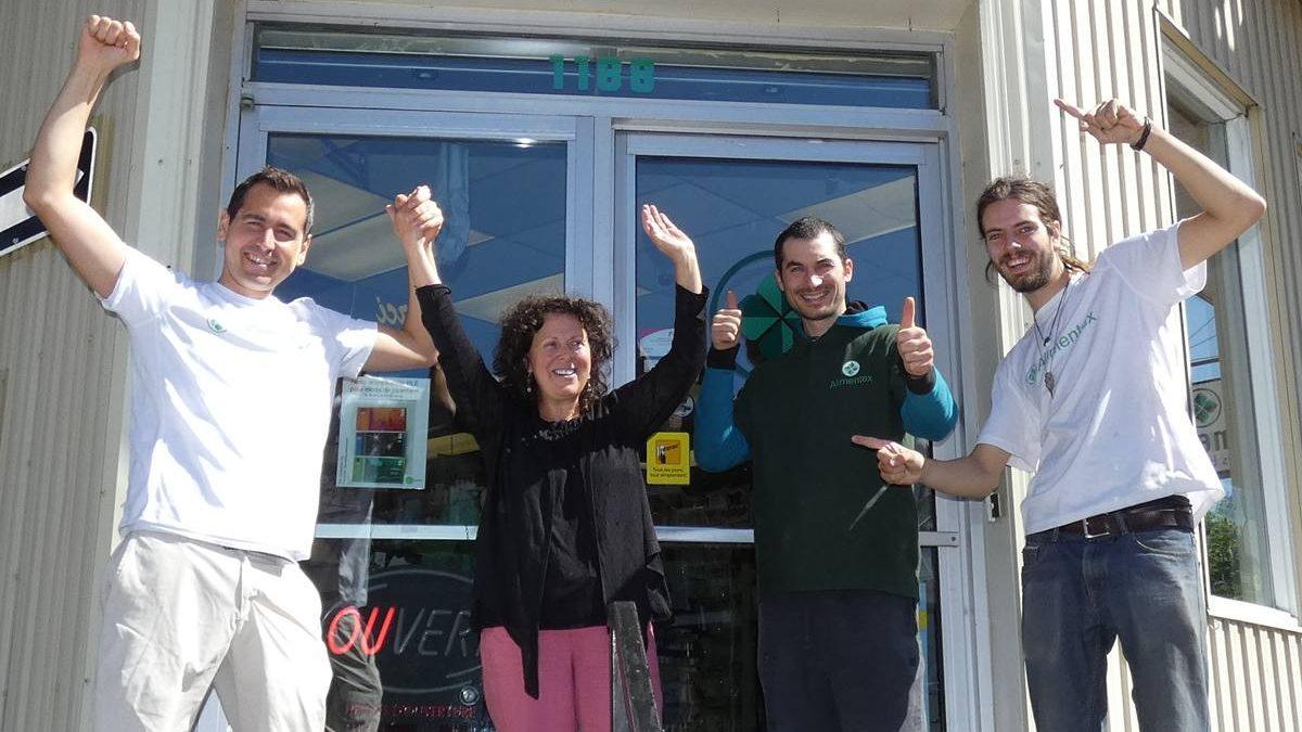 Défi Gaïa: ramer, pédaler et courir pour la bonne cause | 7 septembre 2018 | Article par Viviane Asselin